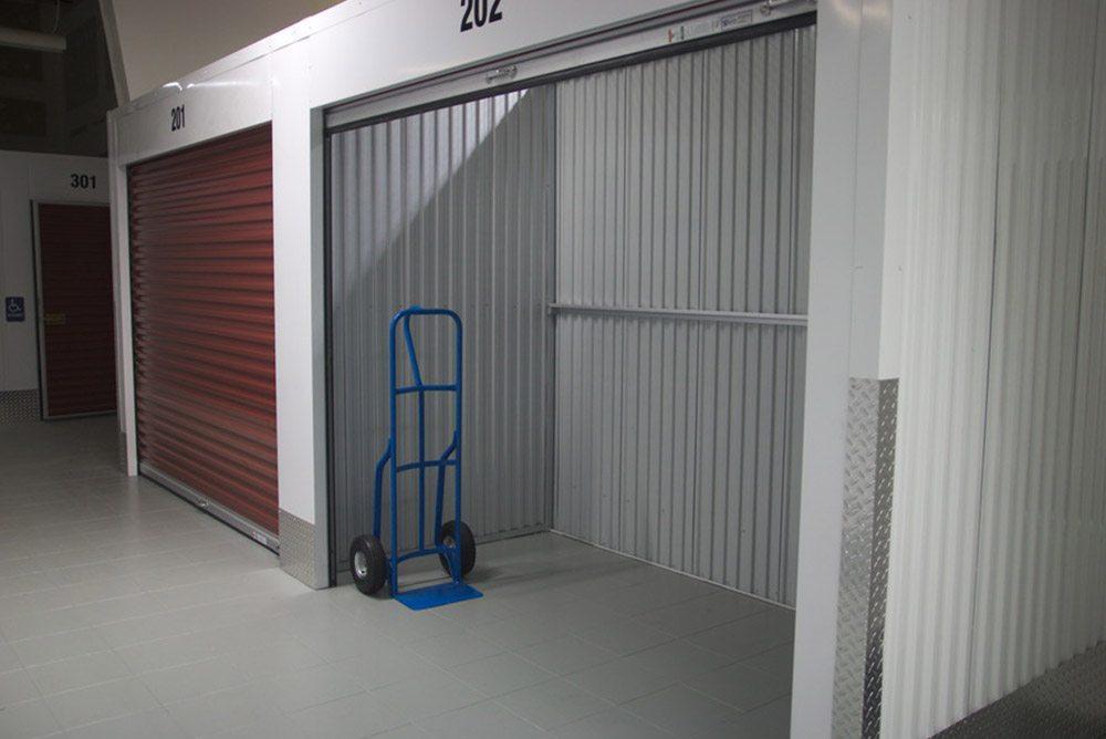 Personal Storage | GU Self Storage | Self Storage in Guam