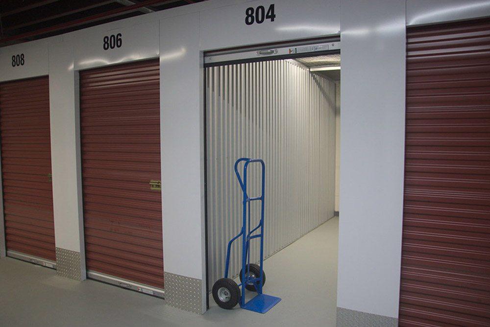 Personal Self Storage | GU Self Storage | Self Storage in Guam