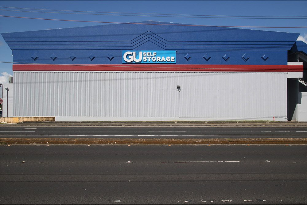 Our Facility | GU Self Storage | Self Storage in Guam