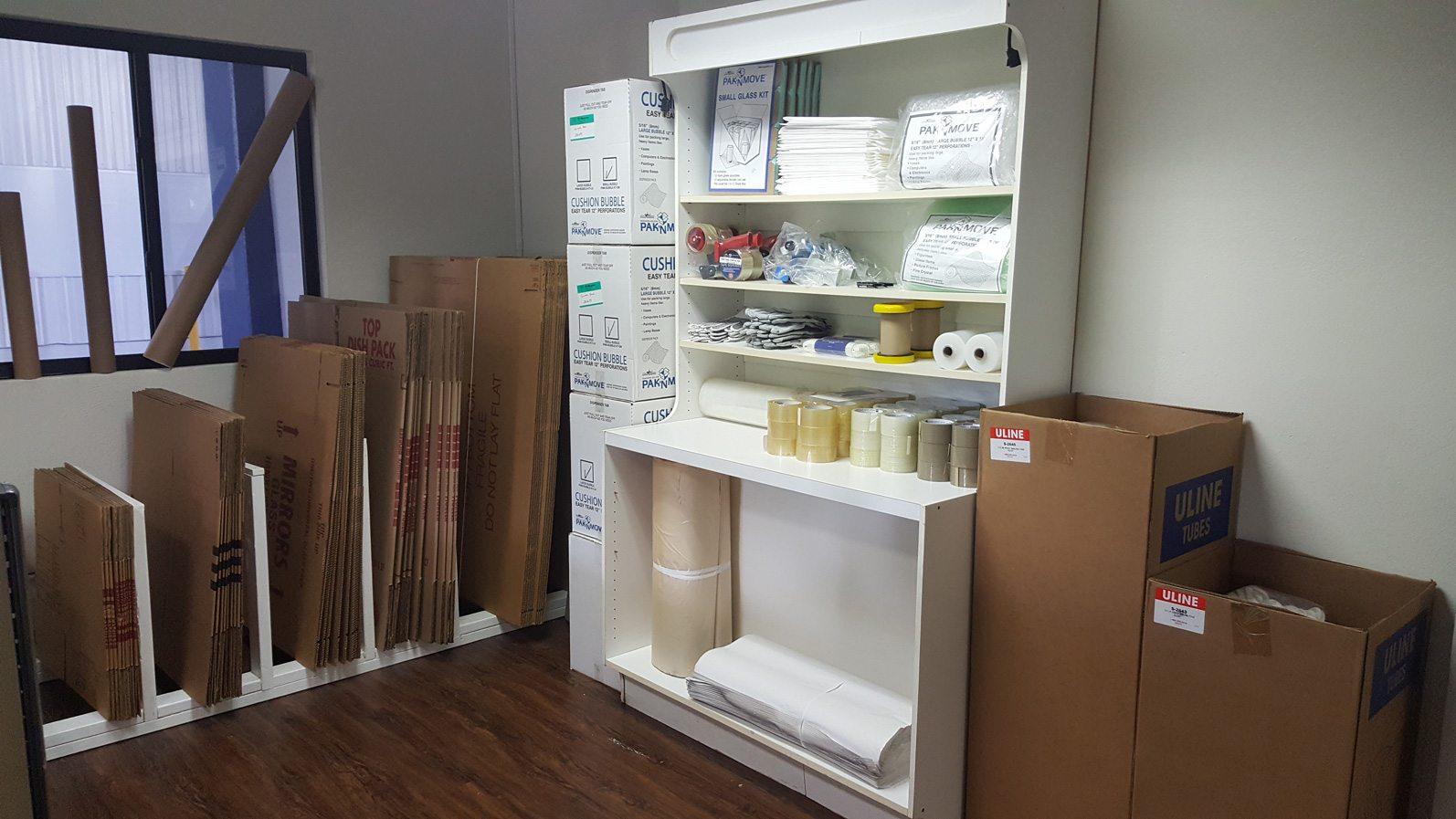 Self Storage in Guam | GU Self Storage | Personal and Business Storage Our Facility | GU Self Storage | Self Storage in Guam