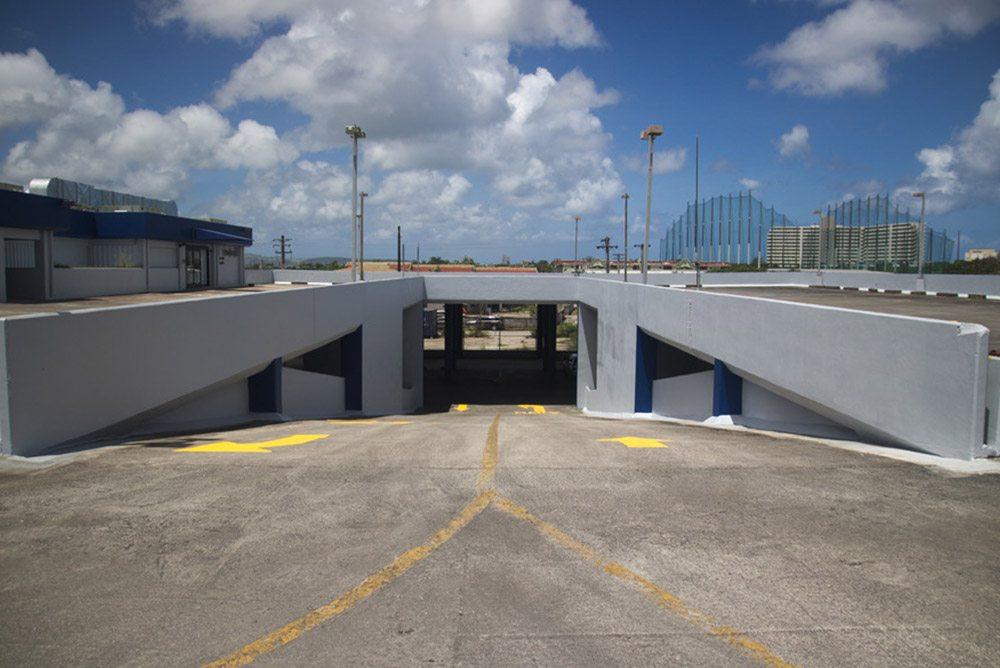 Vehicle and Boat Storage | GU Self Storage | Self Storage in Guam