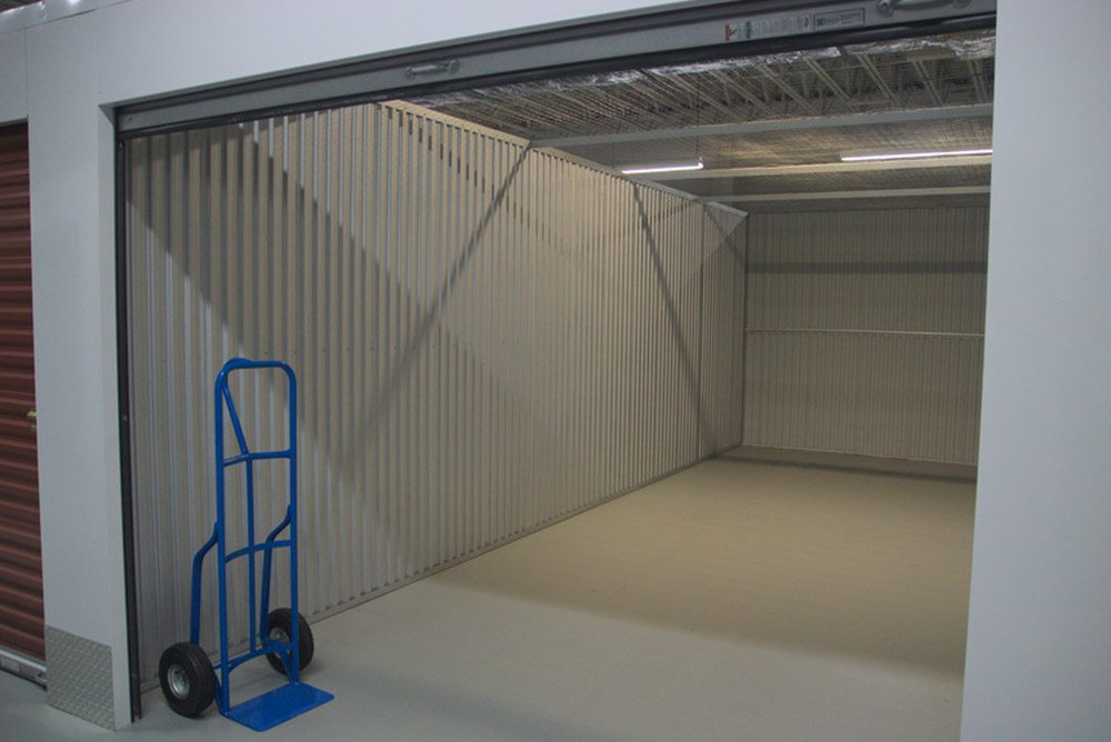Business Storage | GU Self Storage | Self Storage in Guam