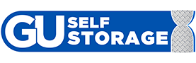 Gu Self Storage Logo