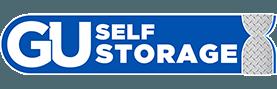 Gu Self Storage Logo